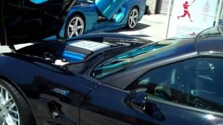LS9 6.2L V-8 for 2009 Corvette ZR1 Videos