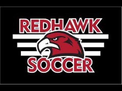 Milton Soccer vs. Sauk Prairie 2018
