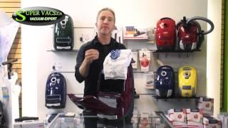 Miele C3 Vacuum Review