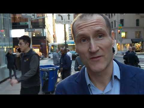 iPhone X: Loop Ventures Gene Munster on AAPL heading toward a $1Trillion valuation