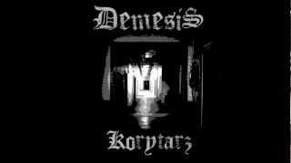 Demesis - Human Wreck (Korytarz 2013)