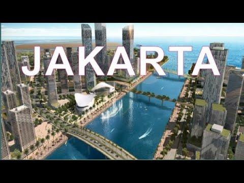JAKARTA, Indonesia Highlights Travel Vlog, Informative Stories & Videos