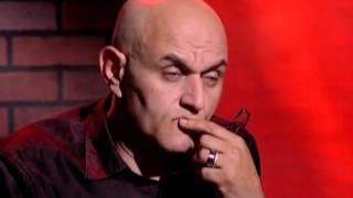 Брачное чтиво - 10 сезон, 13 серия (Дача для беглого)