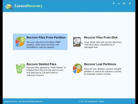 How to recover deleted files from USB drive (free)? - 5