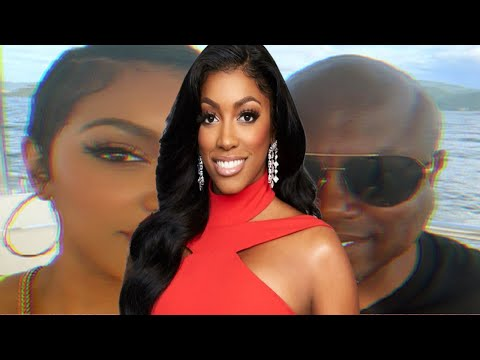 TRAILER To Porsha Williams New Show With Simon Called Family Matters