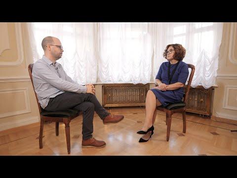 Зельфира Трегулова: «Нас интересует искусство, а не социально-политический дискурс»