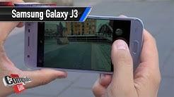 Samsung Galaxy J3 im Test: Kann Samsung auch billig?