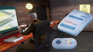 POKÓJ KONSOL - Internet Cafe Simulator (#4)