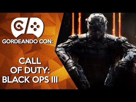 Call of Duty: Black Ops III, Gordeando   3 Gordos Bastardos