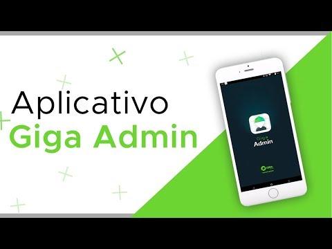 Assista: Giga Security - Aplicativo Giga
