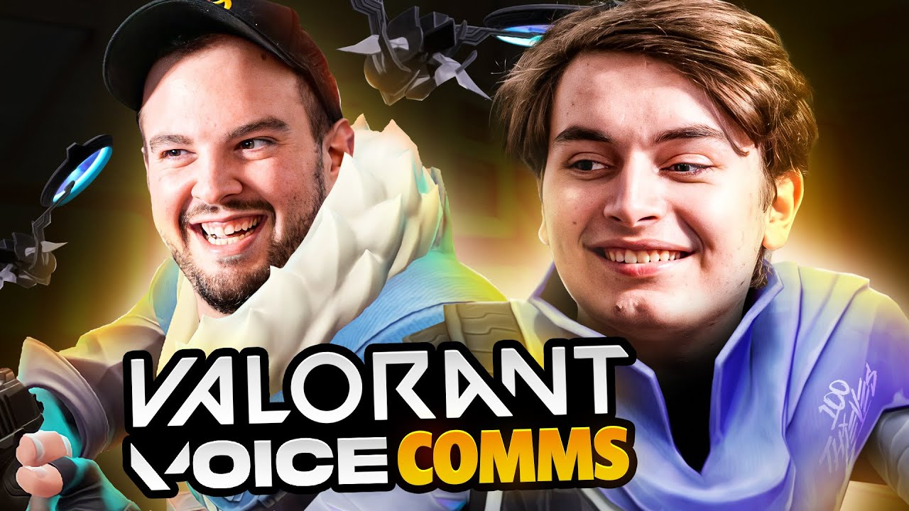 Download 100T Hiko's VALORANT SCREAMS! What You Didn't Hear at Berlin Masters   Voice Comms