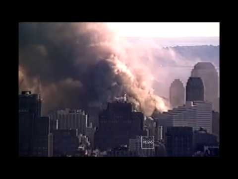 WTC7 Conspiracy Remix, feat. Pres. Bush Pt. 1/10
