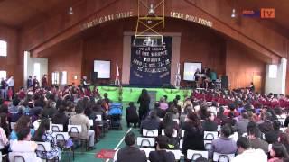 Licenciaturas 4º Medios   2014 Liceo Punta de Rieles   Los Muermos