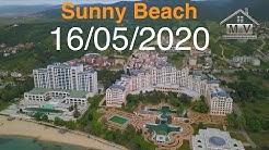 Sunny Beach 16/05/2020 / Sonnenstrand 2020