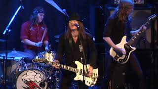 THE HELLACOPTERS!! LIVE!! BOWERY BALLROOM NYC 2006!!