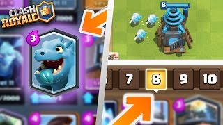 Clash Royale - 10 Things That Need To Be Added In 2018! New Update Wishlist!