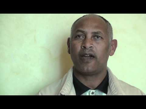 Creating Successful Farmer Co-operatives With Dr Wubshet Berhanu