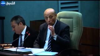 البرلمان.. مناوشات وشتائم أثناء عرض مشروع القانون المتعلق بسوق الكتاب