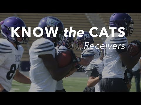 Know the Cats: Weber State football