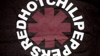 Red Hot Chili Peppers - Hollywood (Africa)