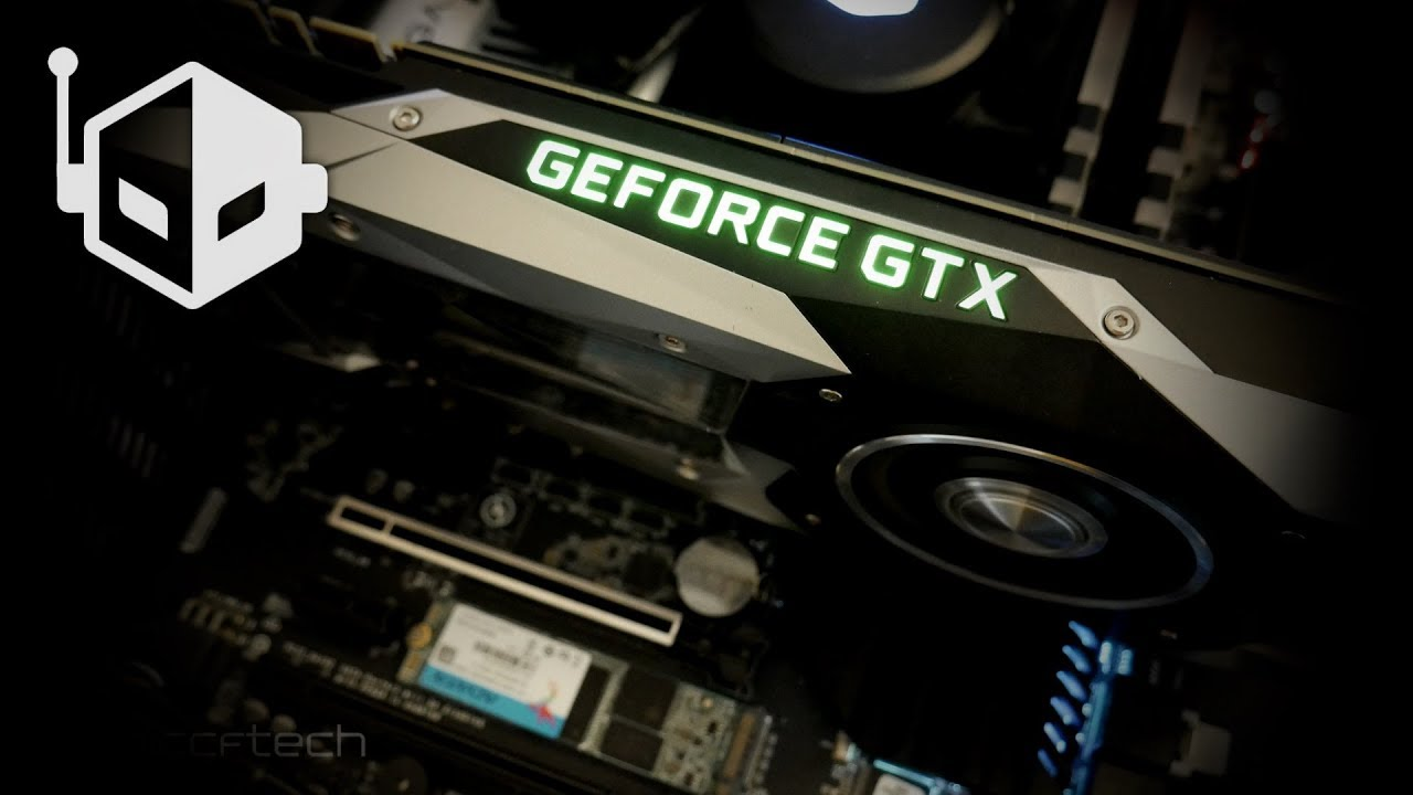 How To Use NVIDIA OC Scanner With GTX 10 Series Cards