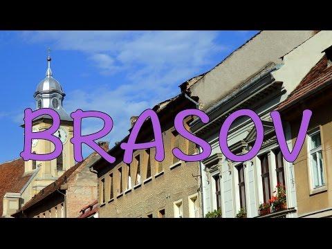24 hours in Brasov, Romania