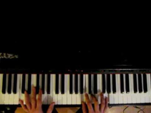 jazztronik samurai piano tutorial
