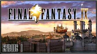 Final Fantasy IX YouTube