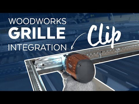 ceiling-accessory-clip-|-woodworks-grille-integration-clips-|-armstrong-ceilings