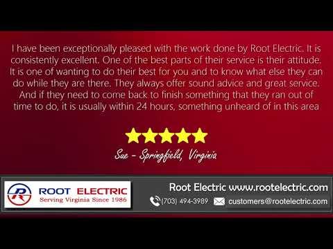 Local Electrician Reviews - Woodbridge, VA