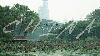 Гуанчжоу за 1 день. Куда сходить? Парк и набережная | Guangzhou