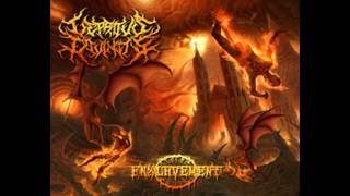 LEPROUS DIVINITY - Copulating the Self Immolated
