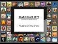 Board Game Apps in 2 Mins - Neuroshima Hex