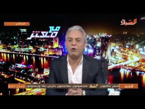 كلام كأنه الدرر مع الشيخ الدكتور محمود شعبان بعد خروجه من سجن الانقلابيين في مصر