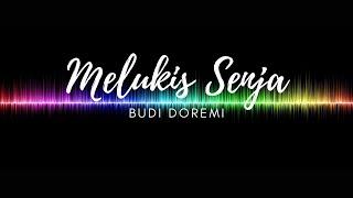 Melukis Senja - Budi Doremi (Piano Karaoke) Female Key + Piano Visual