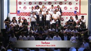 Tarbox MultiCultural Show - Spring 2018