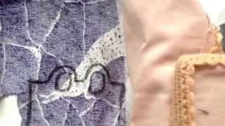 Как сшить майку для куклы.(через YouTube Объектив JOIN VSP GROUP PARTNER PROGRAM: https://youpartnerwsp.com/ru/join?74497., 2014-08-20T05:44:23.000Z)