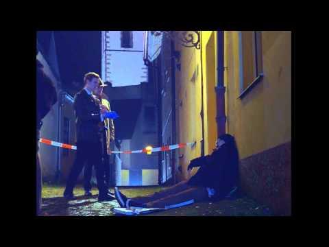 """MFSF 15 Znělka """"Detektivka"""""""