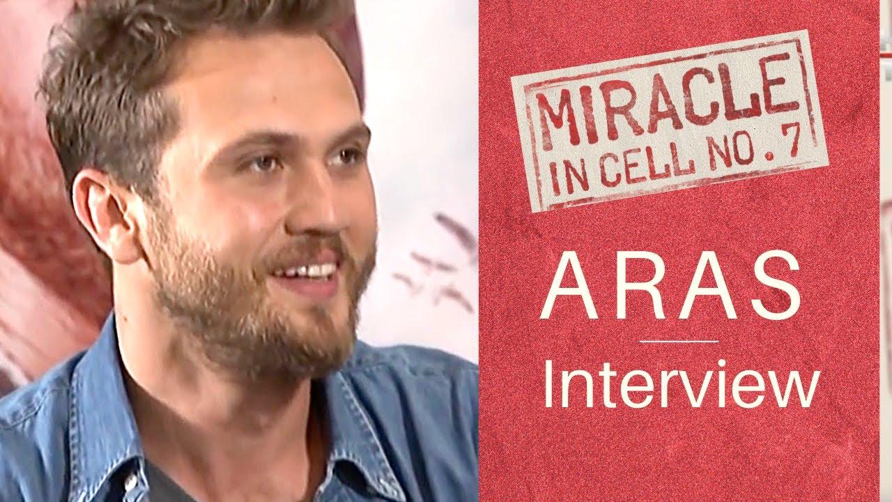 Download Aras Bulut Iynemli ❖ Interview ❖ Miracle in Cell no. 7 ❖ ENGLISH