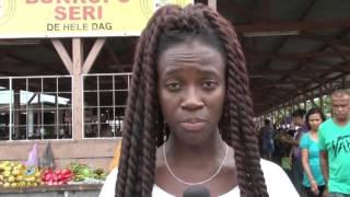 Het 10 Minuten Jeugd Journaal (Suriname / South-America)_ Uitzending 16 mei 2016