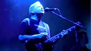 New Order - I´ll Stay With You (Live in Lima, Peru 2013)