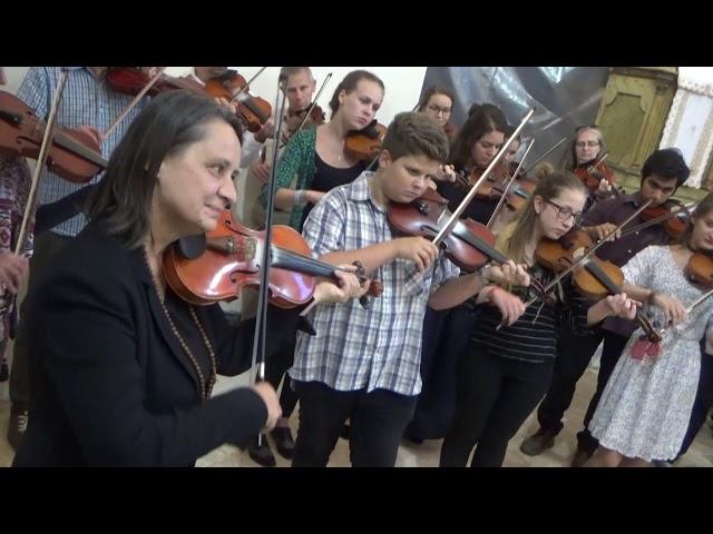 Métatábor 2018   Koncert   Bevonulás és megnyitó