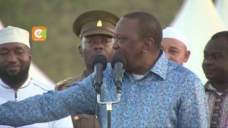 Uhuru orders lifestyle audit of state, public officers