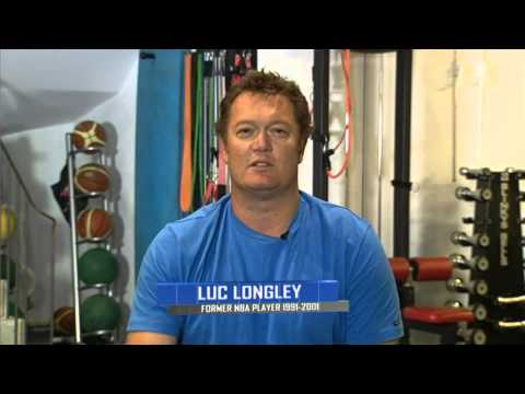 Luc Longley - Full Interview