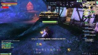 イカロスオンライン 精鋭:勇猛なペンリス 捕獲