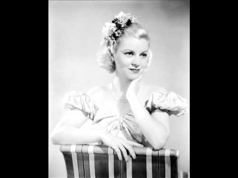 Claire Trevor-Someday We'll Be Together
