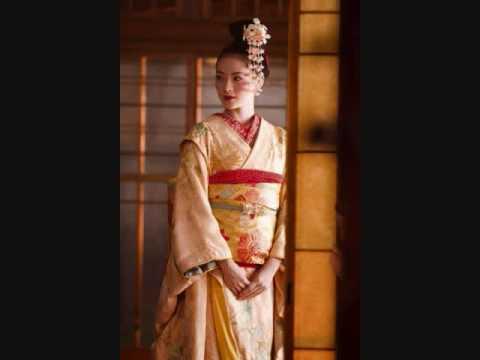 The Chairman's Waltz-Memoirs of a Geisha Soundtrack