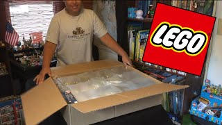 The Giant LEGO set is here! (Shop@home haul📦)