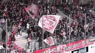 Spielankündigung 30.ST RL Nord Hallescher FC-VFC Plauen