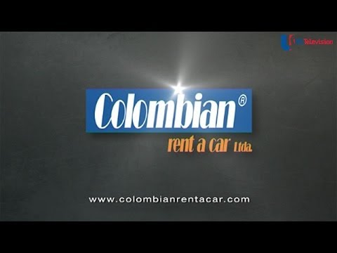 US Television - Colombia 2 (Colombian Rent a Car)